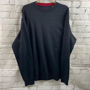 NWOT Daniel cremieux sweatshirt
